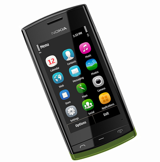 Nokia wallpapers. Free download on